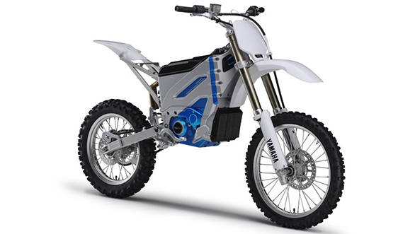 Yamaha to start producing electric concept bikes by 2016