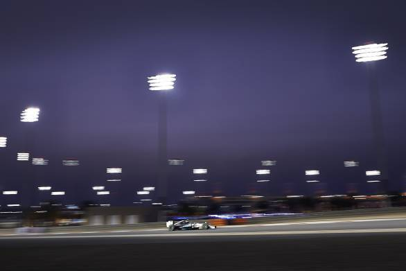 F1 2014: Mercedes leads the way in FP1 and FP2 at Bahrain