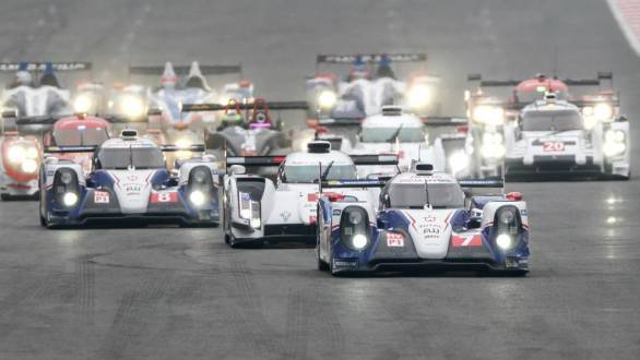 World Endurance Championship Preview: Six Hours of Spa set to be a thriller