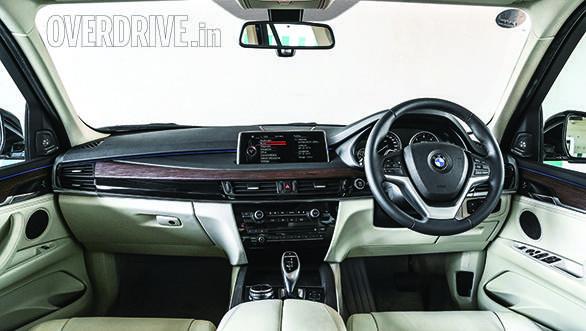 2014 BMW X5 (5)