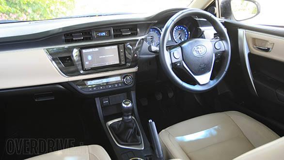 2014 Toyota Corolla (20)