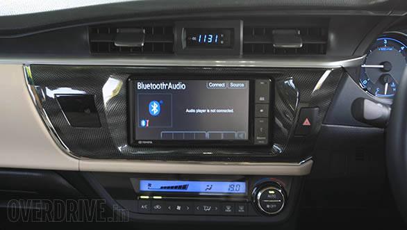 2014 Toyota Corolla (22)