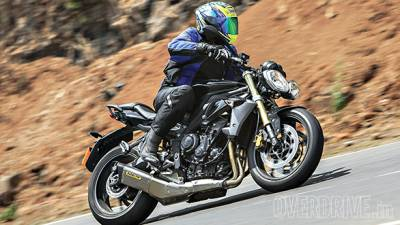 Triumph Opens New Dealership In Chennai Overdrive
