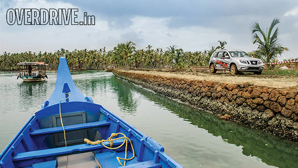 Island Autocross Kerala