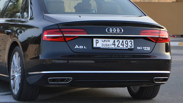 Exclusive Audi Changes Nomenclature For All Its Models Overdrive - All audi a models