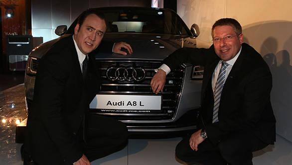 Audi-A8L