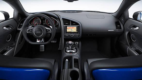 Audi R8 LMX 3