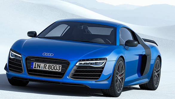 Audi India to introduce ten new cars this year