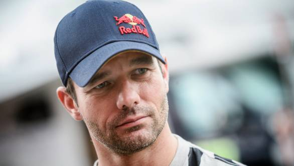 If Sebastien Loeb does make an eagerly awaited guest appearance at the RallyX championship things will hot up nicely