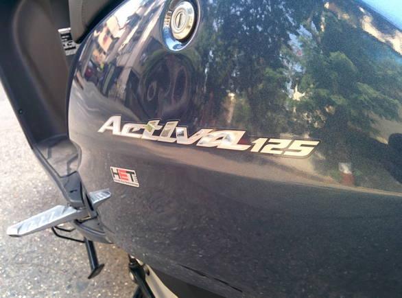 Honda Activa 125 (12)