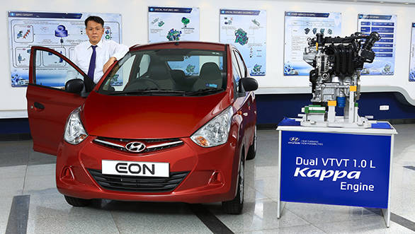 Four new Hyundai dealerships opened in Hyderabad