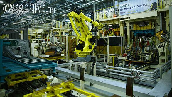 Hyundai plant visit (3)