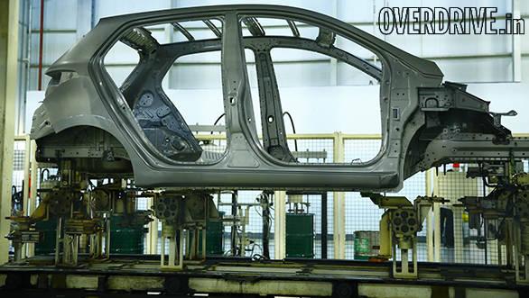 Hyundai plant visit (4)