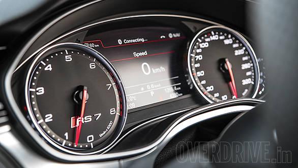 2014 Audi RS7 2