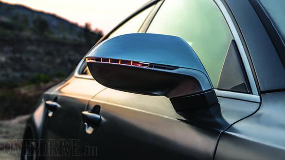 2014 Audi RS7 8