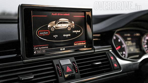 2014 Audi RS7 9