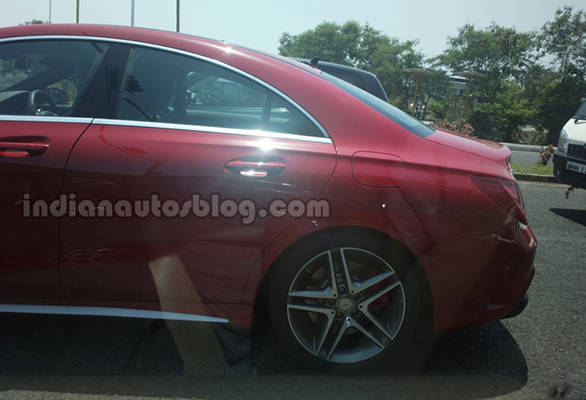 Mercedes-CLA-45-AMG-spied-in-India-rear-1024x768