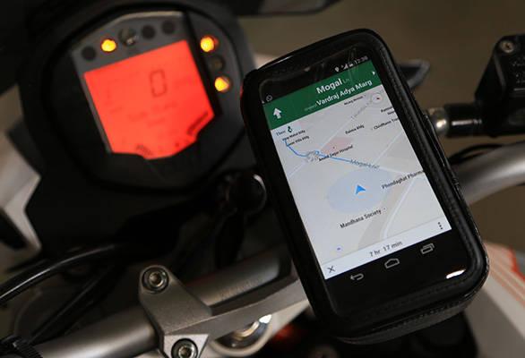 Rynox-phone-mount