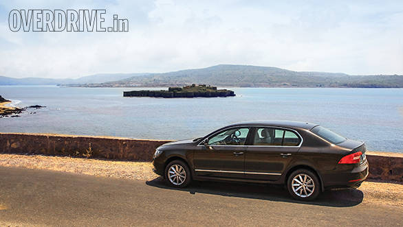 Skoda Superb travelogue (4)