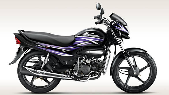 Hero MotoCorp launches updated Super Splendor in India at Rs 53,735