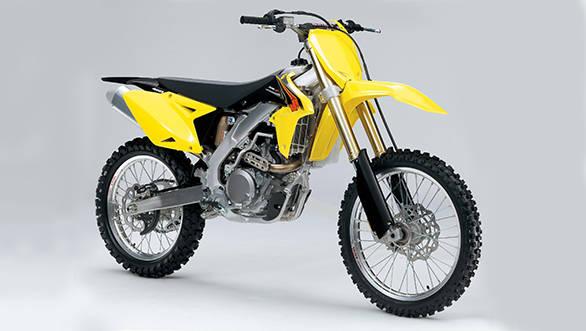 Suzuki to launch updated RM-Z450 in UK soon