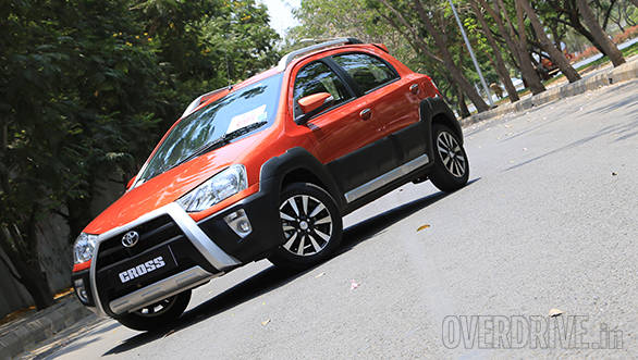 ABS to be made standard across range in India by Toyota from 2016-17