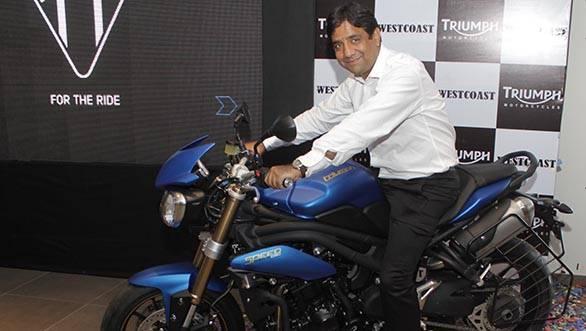 Triumph Ahmedabad (2)