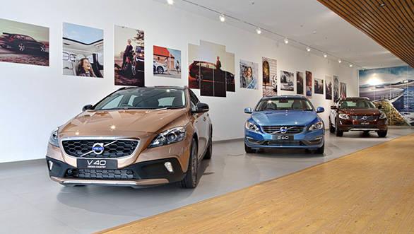 Volvo-Chandigarh-showroom