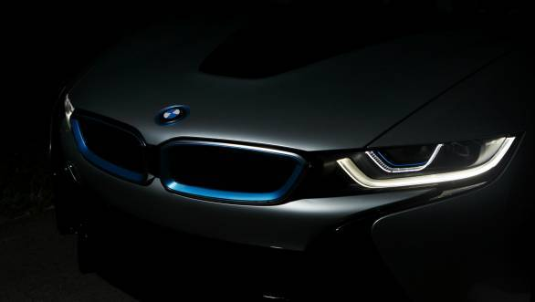 BMW's laser light technology: The future of automotive lighting?