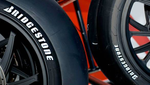 Bridgestone have been Official Tyre Suppliers to the MotoGP since 2009