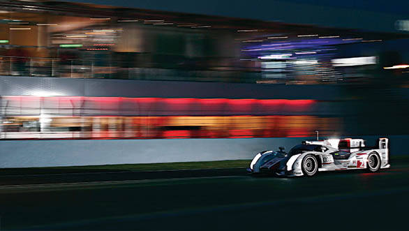 Hybrid theory: 24 Hours of Le Mans technical changes for 2014 explained