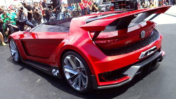 volkswagon-GTI-roadster