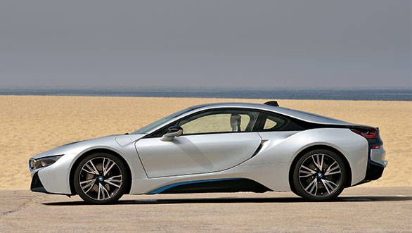 Next Gen Bmw I8 To Make An Insane 750ps Arrives In 2023 Overdrive