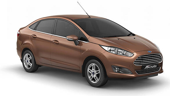 2014 Ford Fiesta launched in India at Rs 7.69 lakh