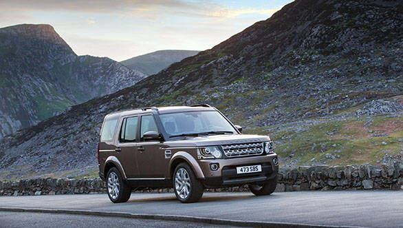 2015 Land Rover Discovery (1)