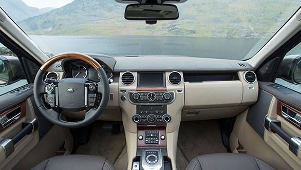 2015 Land Rover Discovery (2)