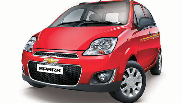 2014 Chevrolet-Spark-Limited-Edition