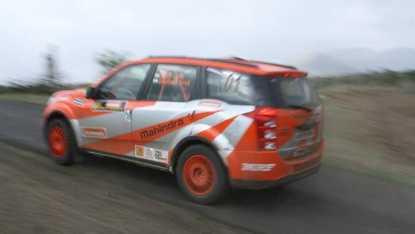 IRC 2014: Gaurav Gill wins Rally of Maharashtra