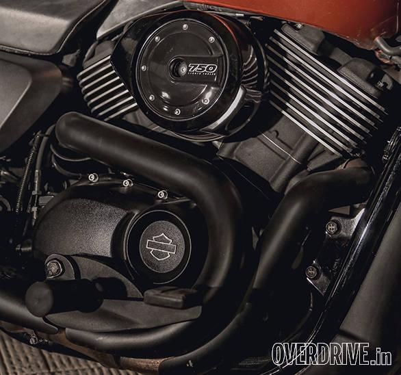 Harley-Davidson Street 750 (3)
