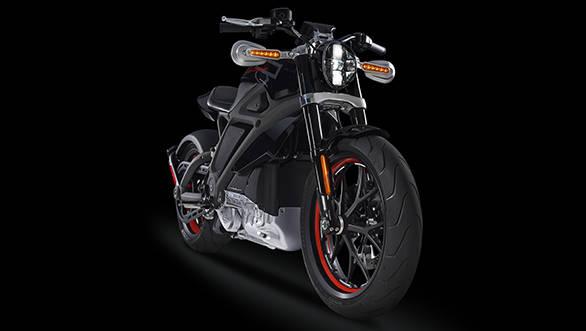 Harley Livewire (5)