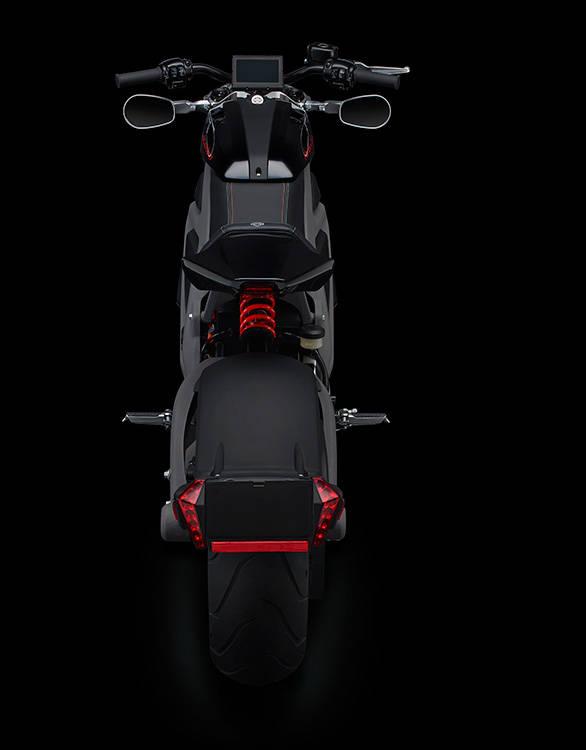 Harley-Livewire-details
