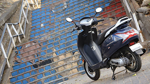 OD Garage: Honda Activa 125 introduction