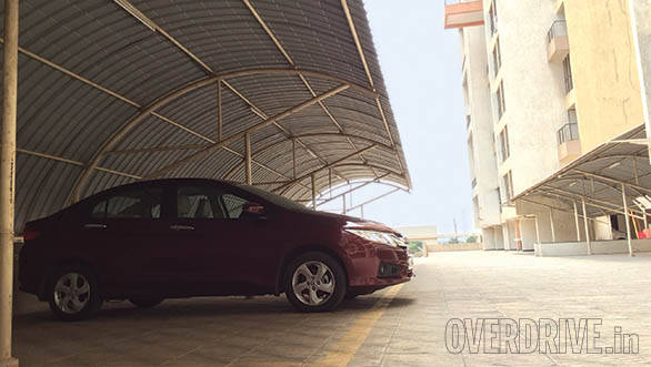 OD garage: Honda City VX i-DTEC introduction