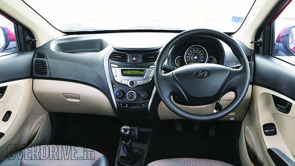 hyundai eon 1 0 vs datsun go in india overdrive. Black Bedroom Furniture Sets. Home Design Ideas
