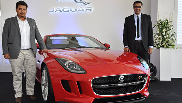 JLR-Raipur-dealership-launch
