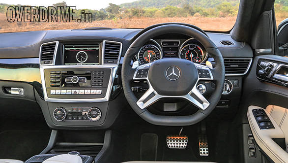 Mercedes-Benz GL 63 AMG (5)