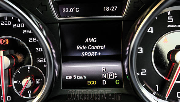 Mercedes-Benz GL 63 AMG (7)