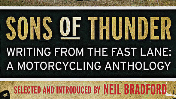 Product review: Sons of Thunder book