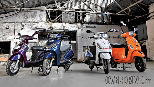 Vespa, Swish, Activa125,Rodeo (17)