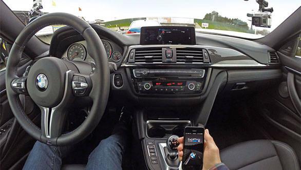 BMW and Mini get GoPro integration
